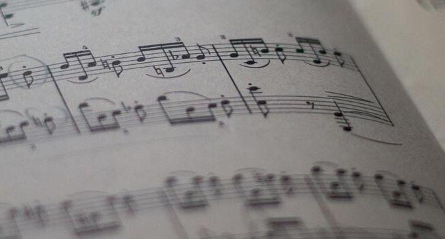 Muziekgroep de Blauwe Vrolijke Sleutels Leiden