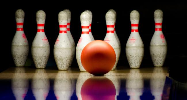 Coördinerend vrijwilliger bowlingclub Leiden