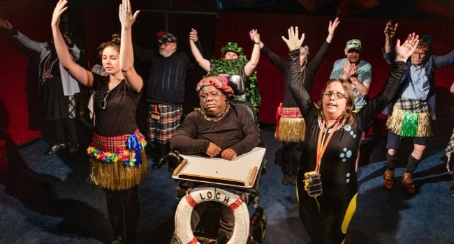 Theatergroep Doe Maar Den Haag