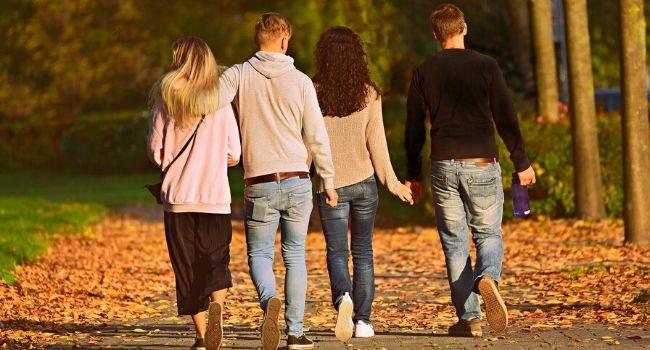 Vriendengroep Wie ben ik en wie ken ik Den Haag
