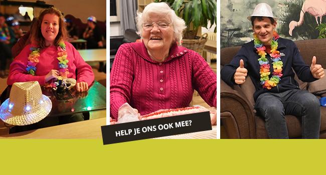 Doneeractie VTV Leiden